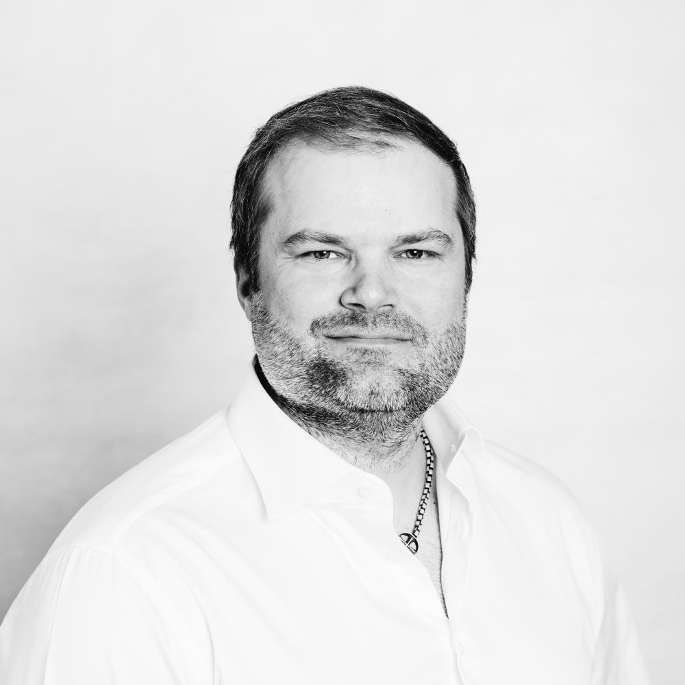 Mikko Hyle, toimitusjohtaja