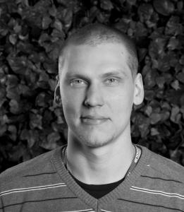 Ilari Elo, työpäällikkö